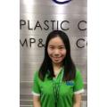 Brianna Lin