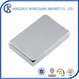 Rectangle bicycle electric motor magnet for sale