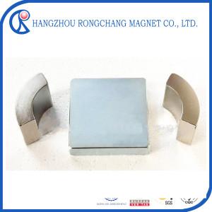 China super strong magnet  ndfeb / neodymium magnet manufacturer