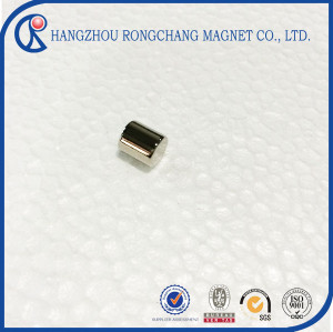 High Quality Custom N42SH Neodymium Magnets for motor