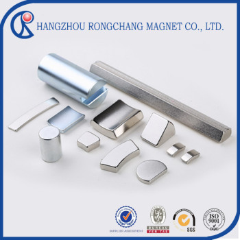 Strong Permanent Magnet for Sale