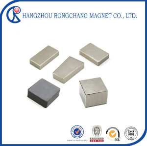 N50 F50X25X10mm Super Strong Block NdFeB Magnet