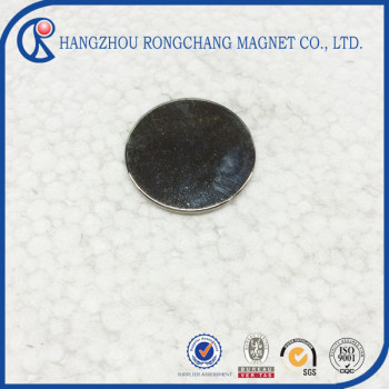Factory Rare Earth Cylinder Disc Ndfeb Magnet Stop Water Meter