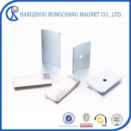 High power speaker neodym magnets