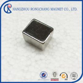 Neodymium Magnet N52 Block 50mm x 50mm x 25mm