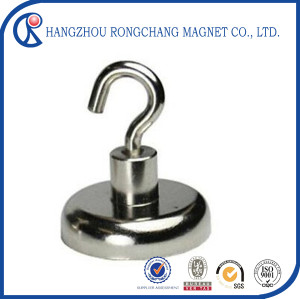 Rare Earth Strong Magnetic Hooks