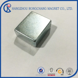 Super Strong Neodymium Magnets N45 / N40 / N48 neo cube / block ndfeb magnet
