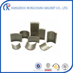 Various shape N35 neodymium magnets for sale for motor / hardware tool / magnetic coupling