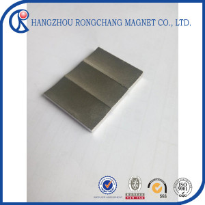 Factory direct selling low rpm permanent magnet generator / arc magnets