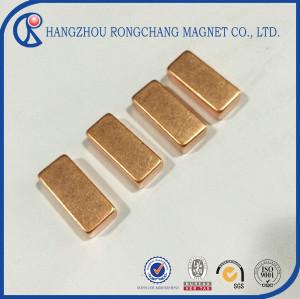 N52 neodymium magnet / neo motor magnet