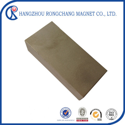 SmCo Magnet for Magnetic Separator