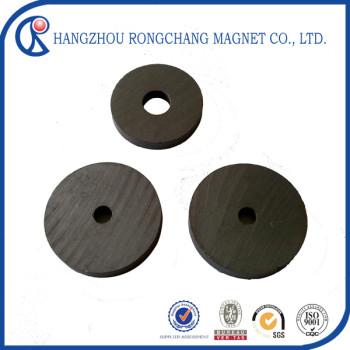 Ferrite Magnet in ring shape