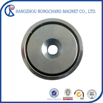 Magnetic Assemblies