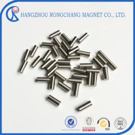 AlNiCo magnets for Automotive Sensors