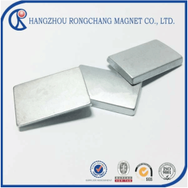 China supplier block cheap N52 neodymium magnet