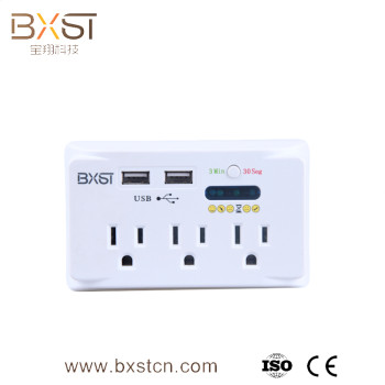 Hot selling 2017 over current and over voltage protector unit and Under voltage protector
