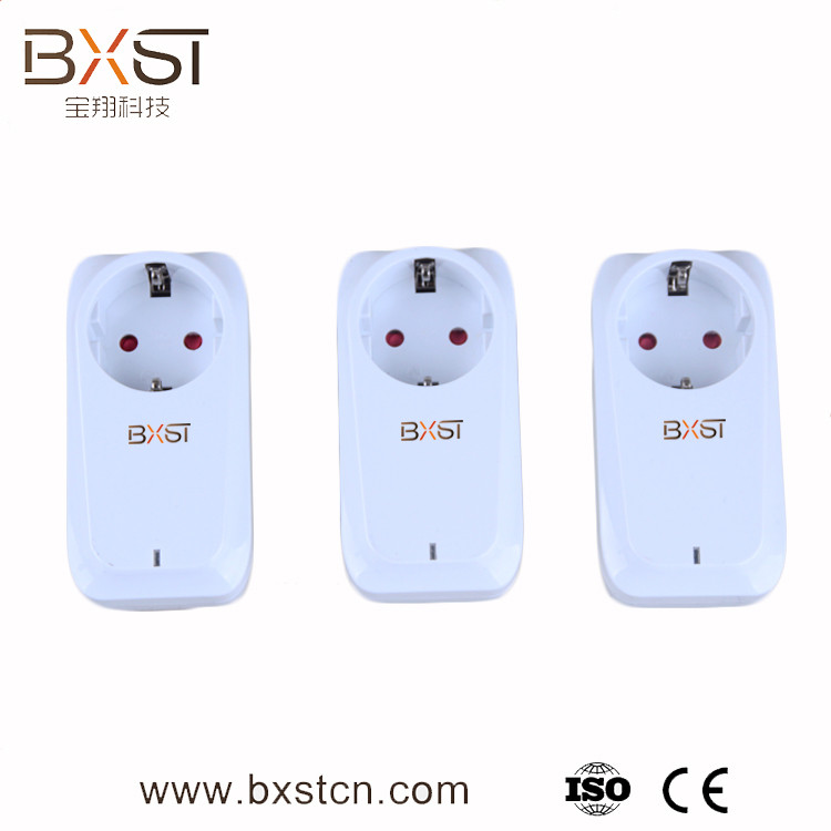 Smart home remote control power socket