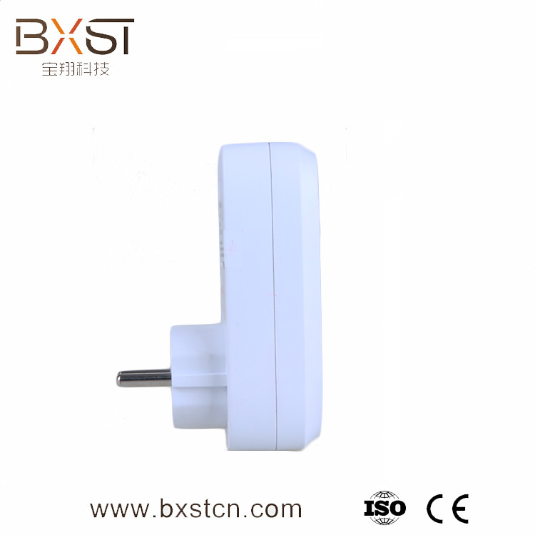 New design, high quality of the AC power socket 2.1 USB charging