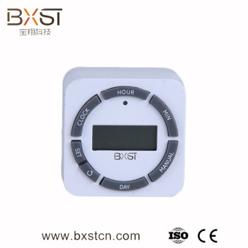 BXST Smart home automatic electrical socket timer