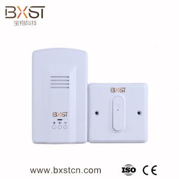 BXST Wholesale international standard high-end loud wireless doorbell