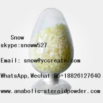 Anti Estrogen Steroids Powder Femara CAS:112809-51-5