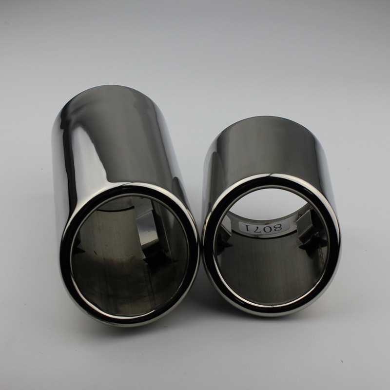 x1 exhaust pipe