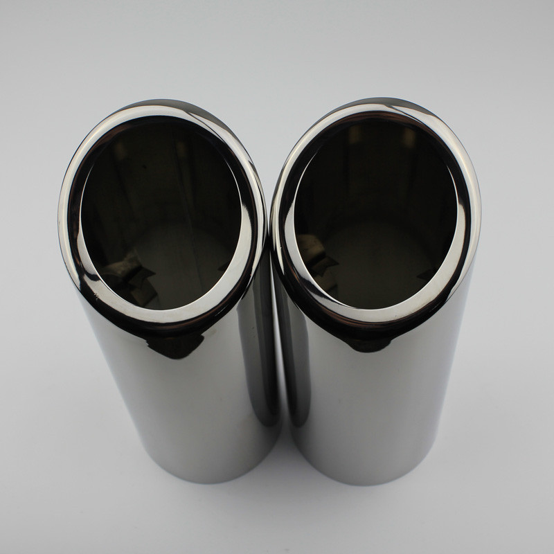 exhaust tip