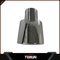 2016 Jinggui Torun factory for 11-13 Corolla 10 304 stainless steel exhaust tip