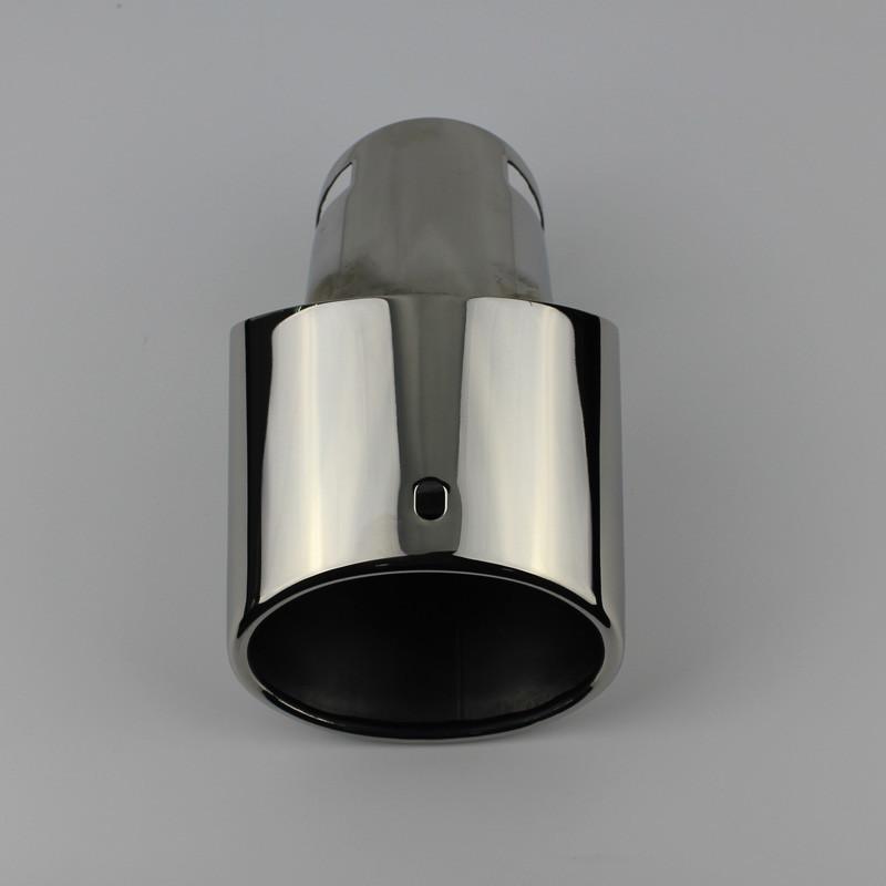 Citroen exhaust tip