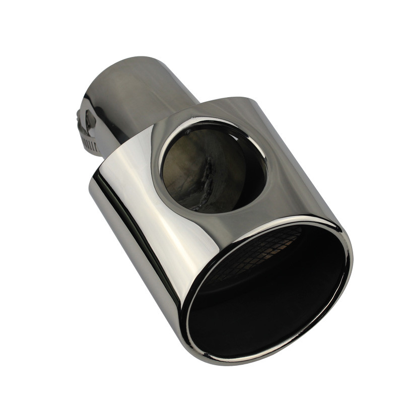 ford muffler pipe