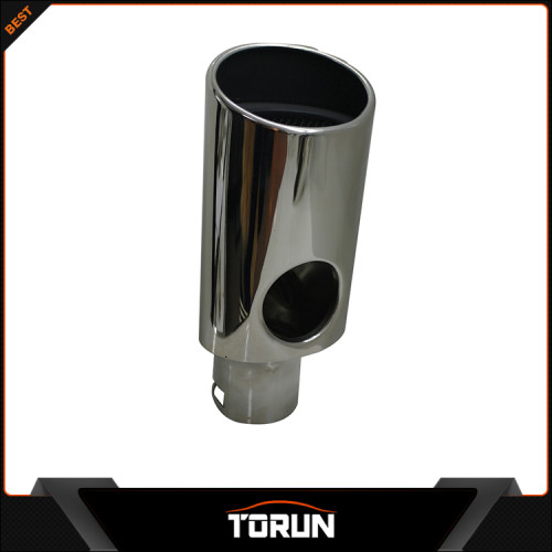 2017 factory for Ford 09 - 11 Focus (3) stainless steel exhaust tip