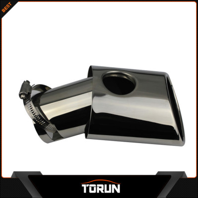 2017 factory for Mitsubishi 13 outlander 304 stainless steel exhaust tip
