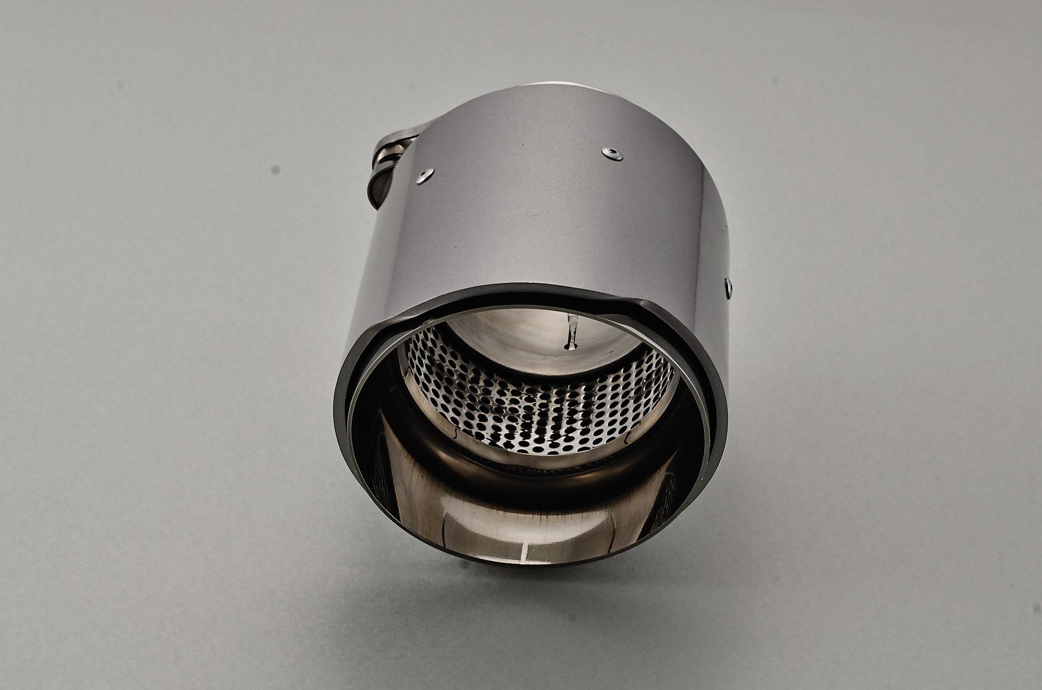 aluminum muffler pipe