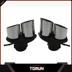 Newest products for range rover for land rover muffler tip exhaust pipe