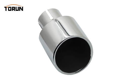 car exhaust muffler tail pipe universal exhaust Silencer