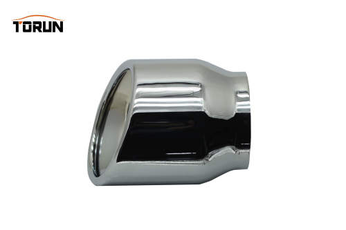 universal exhaust  tip silencers Inlet size 76mm Length 130mm