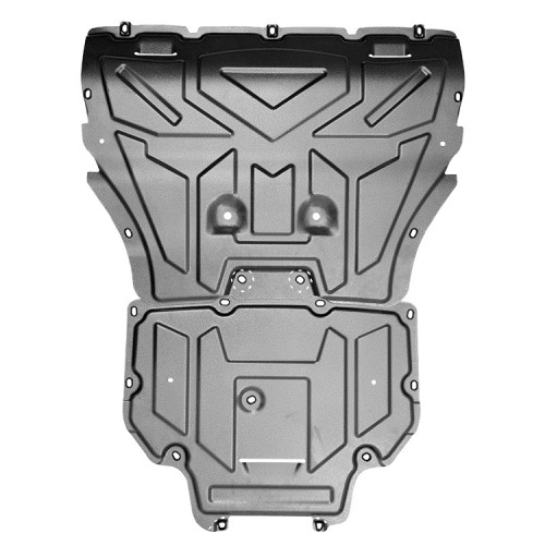 engine splash shield for porshce 2018- Cayenne 958 2.9T/3.0T/4.0T