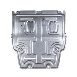 High quality Engine Protector Skid Plate For Benz A-class W176 GLA X156 CLA C117 B-CLASS W246