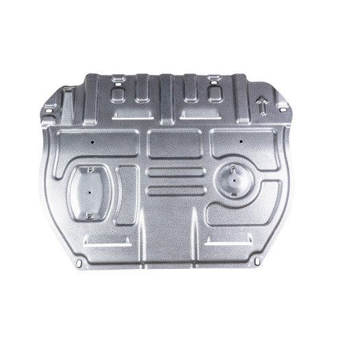 zhejiang factory Exterior Car Accessories Engine Bash Guard Skid Plate for Infiniti JX35 QX60 2.5T/3.5L