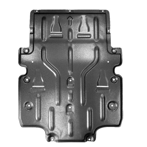 Replacement 2019 2.0T/3.0T Engine Protection Shield skid plate for Audi A6L