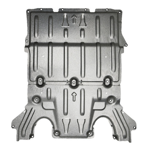 2018 2.0T/3.0T/4.0T/6.3L gearbox and engine under shield  cover guadrd for audi A8