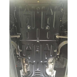 2018 New style china supply au-di Q5L 2.0L car under engine cover