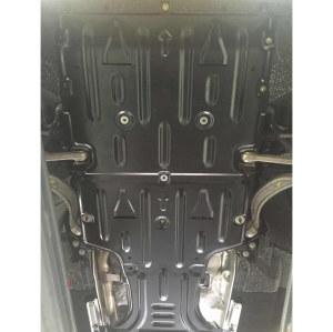 2018 New style china supply au-di Q5L 2.0L car under engine cover