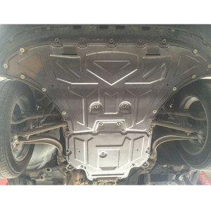 2016-2019 AUTO PARTS Q7 Q8 Lower Engine Under Covers