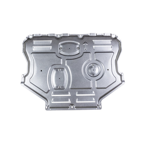 performance engine splash shield cover skid plate for Lincoln MKC 2.0T 2017-