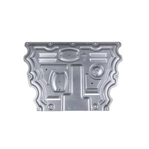 auto Exterior Accessories splash shield engine guard plate  for Lincoln MKZ MKX Nautilus CONTINENTAI