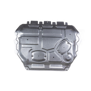 Splash Shield-Front Under Engine Cover Plate for Volkswagen Tiguan 1.8T/2.0T 2010-