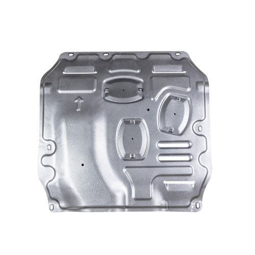 high quality Under-body protection Engine Cover Lower Plate skid plate for Buick ENCORE 17GL8