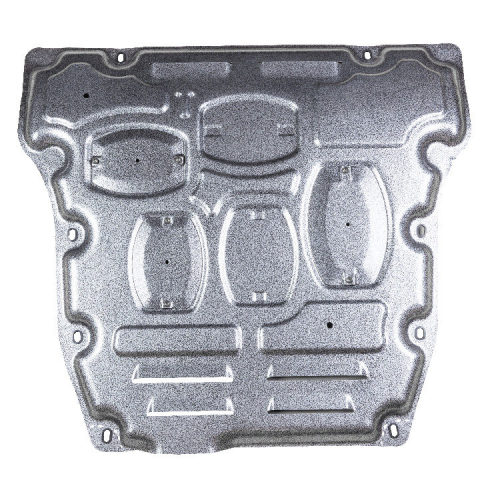 Motor Protection Engine Guard Cover front skid plate alloy for Buick Regal 1.5T 2.0T 2017-