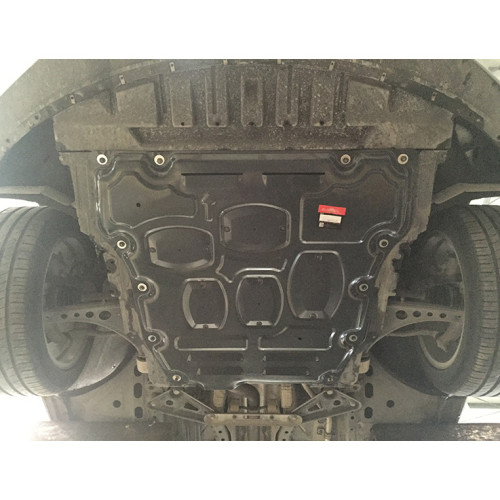 Automotive pats Car factory Under Engine Skid Plate for buick 2015- Verano 1.5T